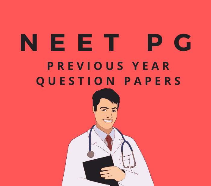 download neet pg question papers